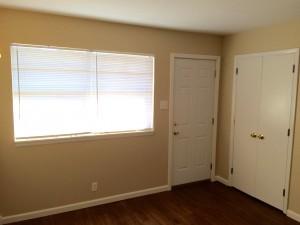 Bedroom Apt 15